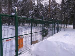 откатные ворота купить в минске